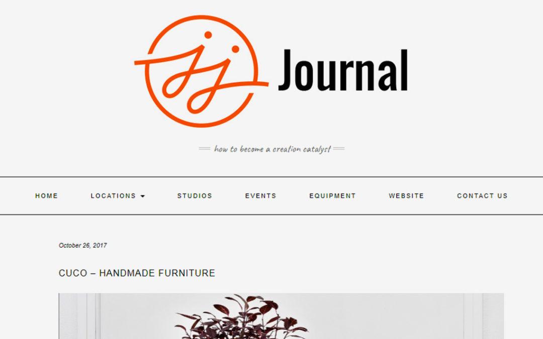 JJJournal Interview