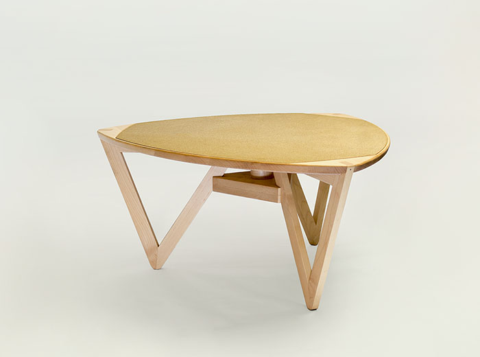 M11 Table