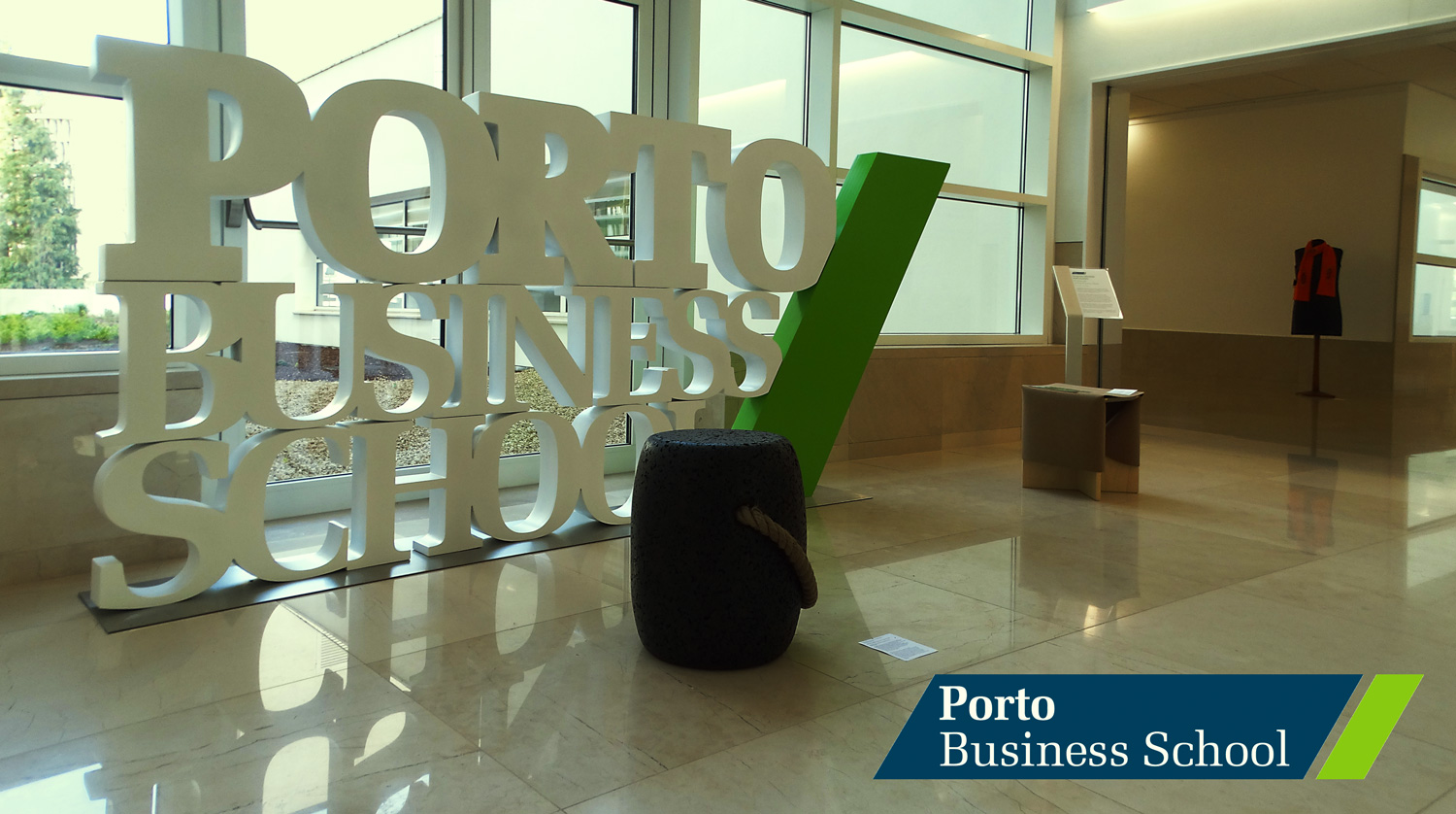 Porto Business School Exhibition 2014