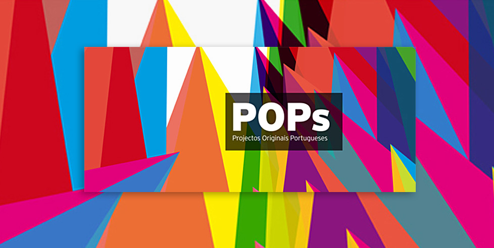 Participation in POPS Serralves 2014